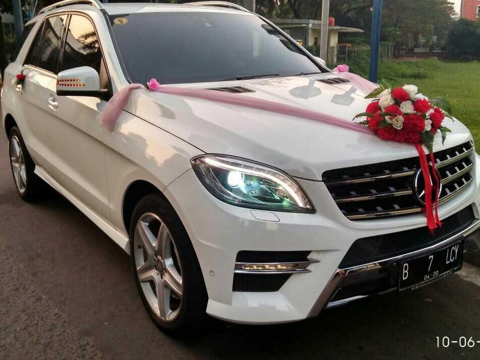 MERCY-sewa-rental-mobil-mewah-mercedes benz GL 400-wedding car