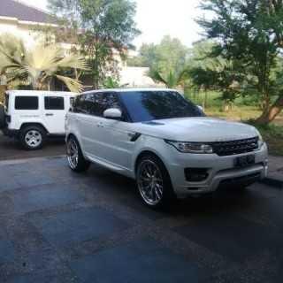sewa range rover, rental range rover, wedding car, sewa mobil pengantin, sewa mobil mewah